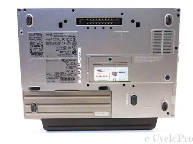 Dell Latitude D620 14 Laptop  2.16GHz Core 2 Duo  2gb PC2 5300