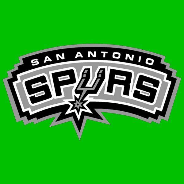 San Antonio Spurs Logo 12 Auto Window Stickers Decals